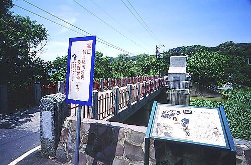 L129新竹青草湖難忘的鳳凰橋