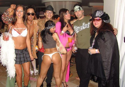 Pimps and ho s party pc