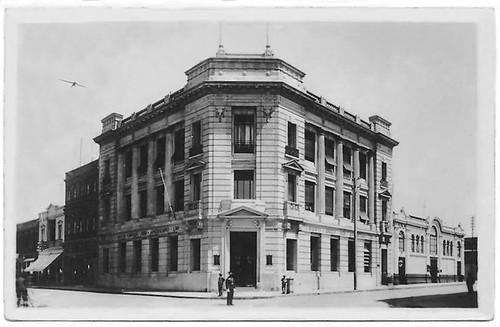 Bem informado google espa a banco estado antofagasta for Sucursales banco espana