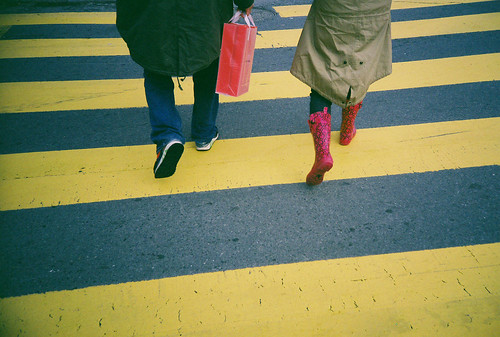 walking is un american by lomokev