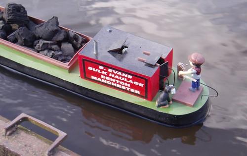 Useful information : C Boat Club