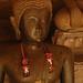 Adorned Buddha - Vientiane, Laos