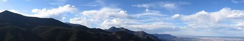 clouds landscape stpetersdome