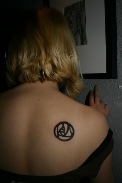 Roses rose tattoo