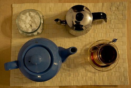 Guida ai vari tipi di tè