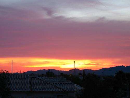 sunset arizona avondale barz 32607