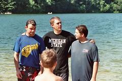 Dave, Josh, and Gary