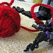 Ravage vs yarn 2