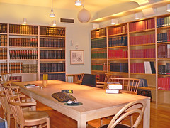 library of encyclopedias