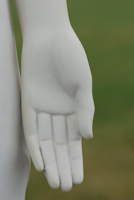 Angel Fingers