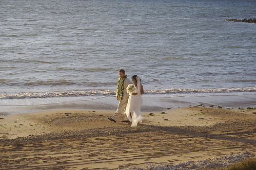 Permit vs. No Permit for your beach wedding