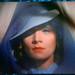 Marlene Dietrich TV Shot by Walker Dukes