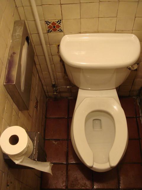 toilet inside a closet flickr photo sharing