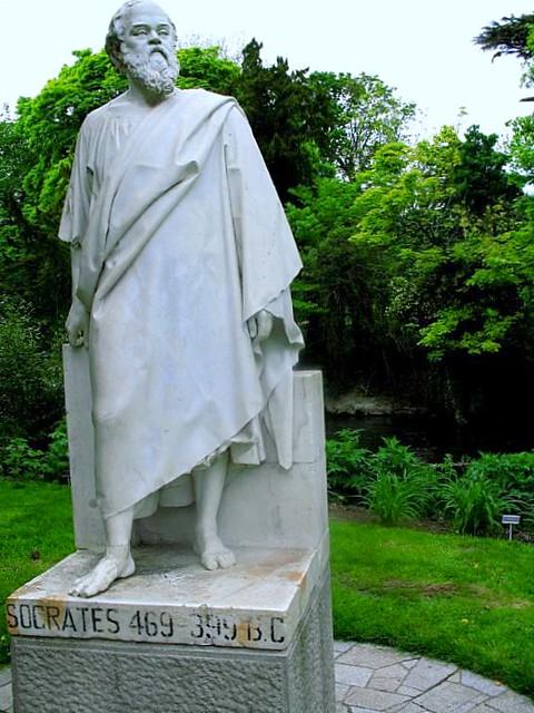 Socrates in Dublin