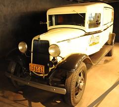1934 Ford van
