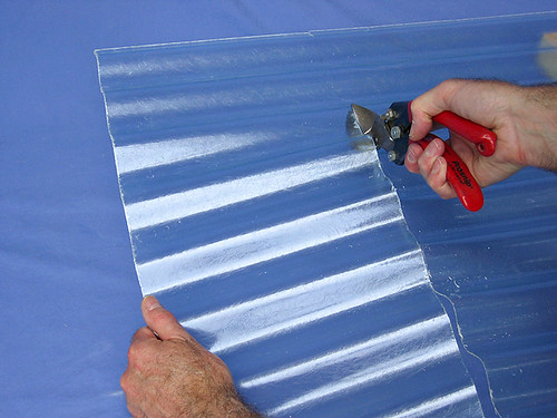 Fibreglass Corrugated Roofing As An Excellent Roofing