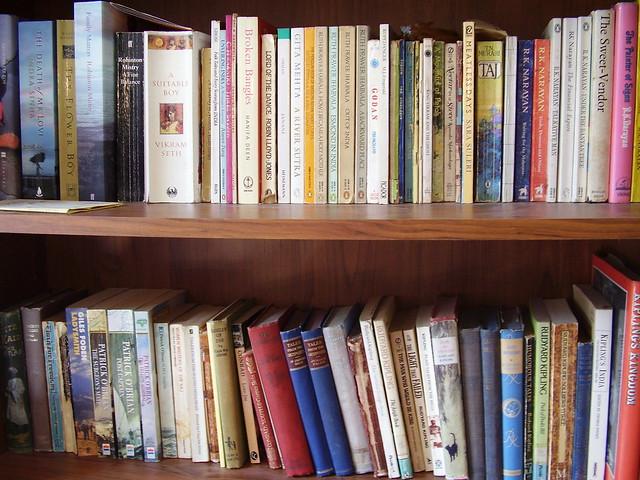 Room Bookshelf App Ideas