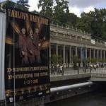 Film Festival - Karlovy Vary, Czech Republic
