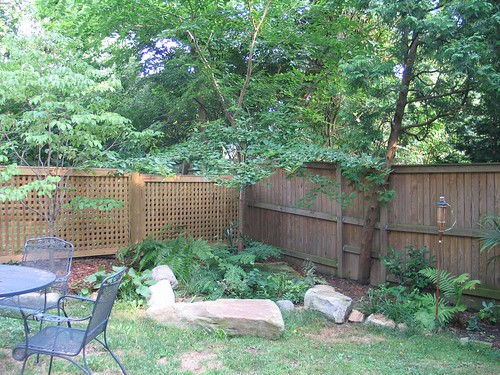 Small area landscape designs home design for Landscaping ideas for small areas