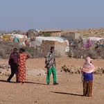 Village life in Somaliland