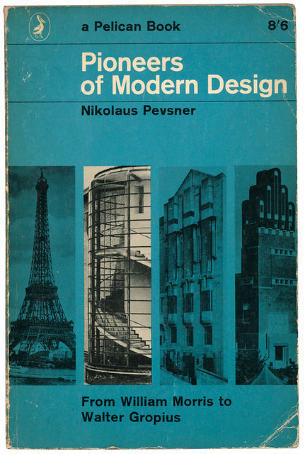 Book Cover Architecture Quiz ~ Pioneers of modern design flickr photo sharing