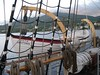 Piloting, Seamanship, and Tall Ship Handling