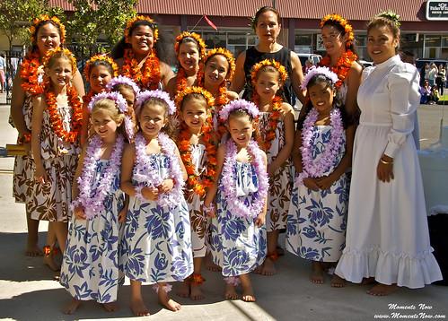 hawaii published waimea liana kamuela keiki kumu hulagirls nhn halauhulakanoeau 2007cherryblossomheritagefestival