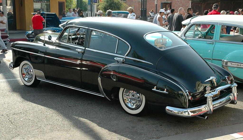 1949 chevrolet fleetline a photo on flickriver for 1949 chevy fleetline deluxe 4 door