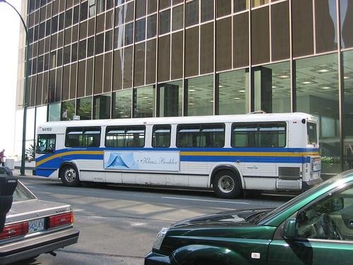 GMC Classic bus, Translink