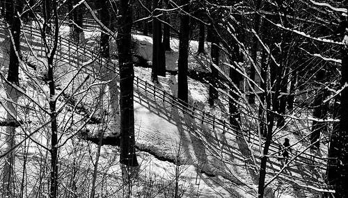 Vinterdag by Nanaki