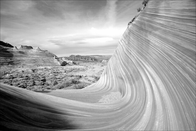 20070218   The Wave, Coyote Buttes North, Paria Canyon-Vermillion Cliffs Wilderness, Arizona  005