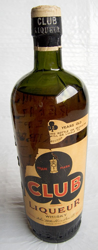 McKibbin Whiskey