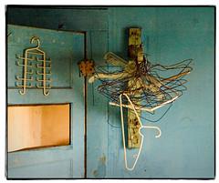 House Hangers Abandoned Louisiana Cover Photo