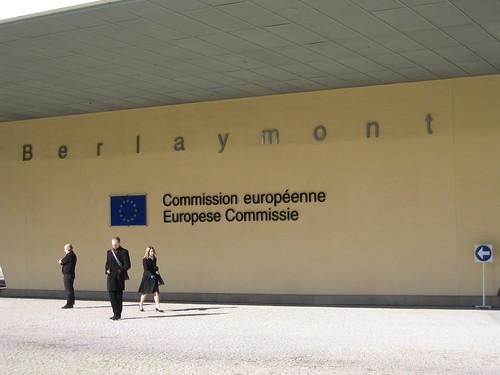 Berlaymont