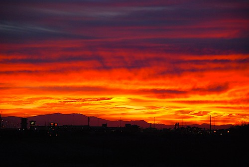 arizona sunrise unitedstates chandler project365 eastvalley