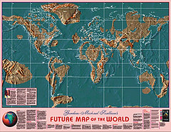 Future Map Of The World Gordon Michael Scallion.Gordon Michael Scallion World Future Maps Cunoasterea Ascunsa