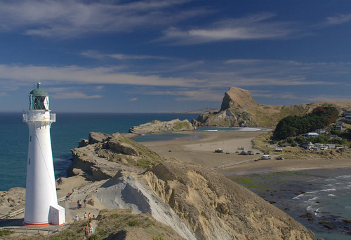 Castlepoint Elevations