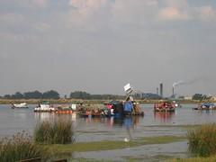 Gauteng Kontiki Rafts