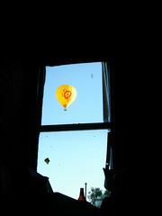love baloon