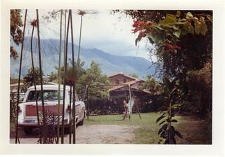 Caracas Garden