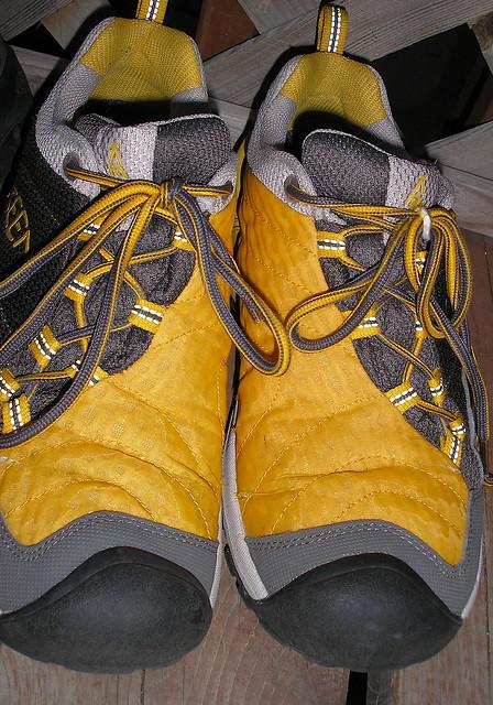 Keen Running Shoes A