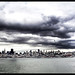 Storm closing in on San Francisco by say.fromage