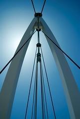Bridge at Noon