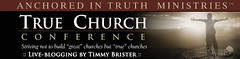 True Church Banner