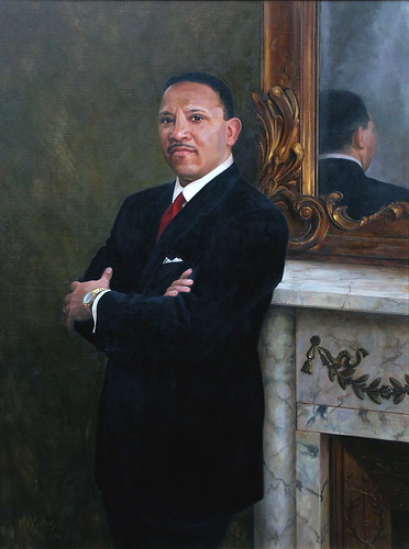 Marc Morial, former Mayor of New Orleans