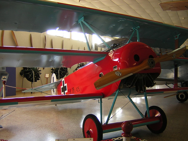 Header of Fokker
