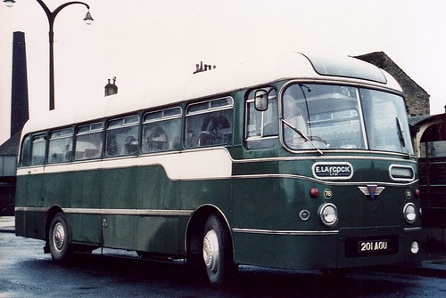Bus Uk Pennine Motor Services Of Gargrave Flickr