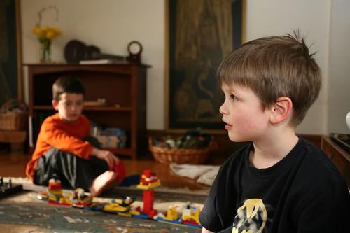soysauce, legos, boys, cousins, lego, depth… IMG_9965