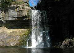 Ingleton Waterfalls Walk (April 4, 2007)
