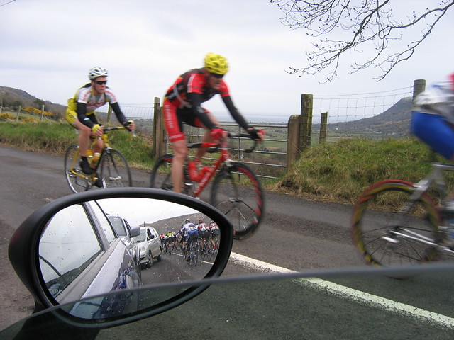 Glenariff Road Race